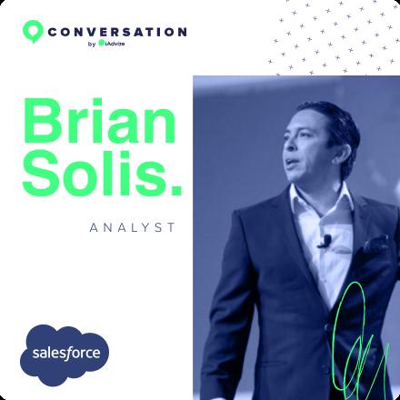 Brian Solis - Salesforce