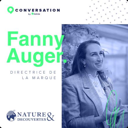 FR - CX #4 - Fanny Auger