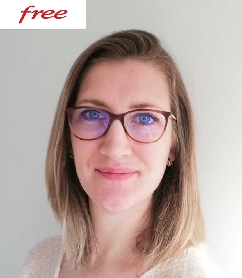 Stephanie Lecoeur
